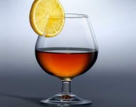 С чем пить хенесси фото