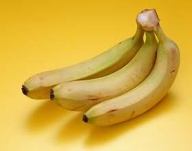 С какого месяца ребенку можно давать банан фото