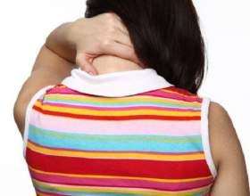 Самомассаж при шейном остеохондрозе - эффективное средство фото