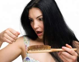 Самые эффективные маски против выпадения волос фото