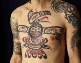 Самые эффектные места для татуировок фото