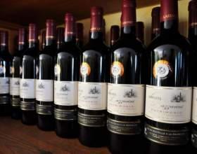 Самые популярные французские вина фото