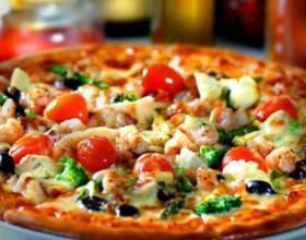Самые вкусные начинки для пиццы фото