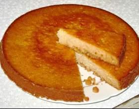 Самый простой рецепт пирога фото