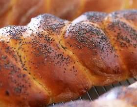 Сдобный хлеб фото