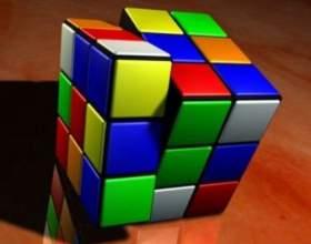 Секрет кубик-рубика: как собрать фигуру фото