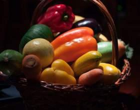 Секреты хранения овощей или как сделать домашнюю кладовую фото