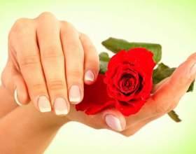 Секреты красивых и ухоженных ногтей фото