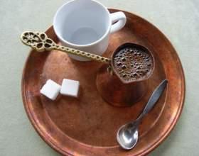 Секреты приготовления вкусного кофе фото