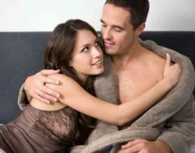 Сексуальное влечение фото