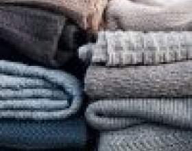 Шерстяная ткань: правила ручной стирки фото