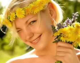 Сила трав: лечебные ополаскиватели для волос фото