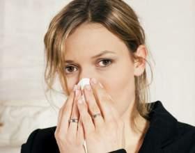 Сильный насморк: лечение в домашних условиях фото