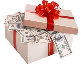 Сколько денег дарить на свадьбу - подсказки для гостей фото