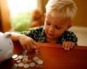 Дети и деньги фото