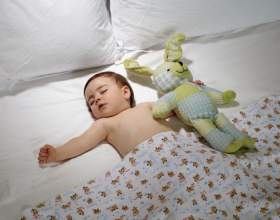 Сколько должен спать ребенок 7-8 месяцев фото
