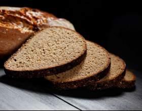 Сколько калорий в 1 куске хлеба фото