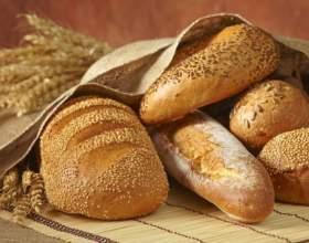 Сколько калорий в хлебе фото