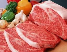 Сколько можно хранить мясо фото