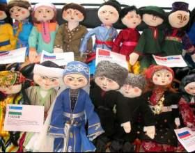 Сколько национальностей живет в россии фото