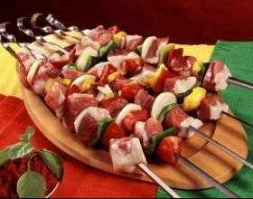 Сколько нужно мариновать мясо для шашлыка или барбекю фото