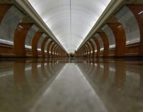 Сколько станций метро в москве фото