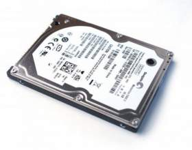 Сколько стоит жесткий диск для ноутбука фото