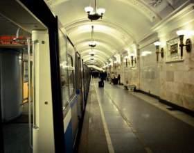 Сколько в россии городов, в которых есть метро фото