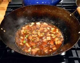 Сковорода вок - решение для кухни фото