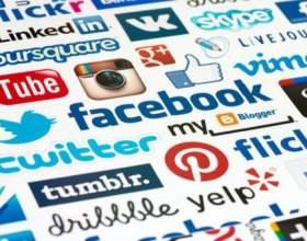 Социальные сети как инструмент рекламы фото