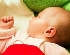 Сон малыша: пять мифов фото