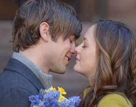 Что значат поцелуи фото
