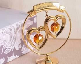 Что подарить на золотую свадьбу тем, у кого все есть фото