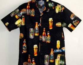 Где купить гавайскую рубашку в москве фото