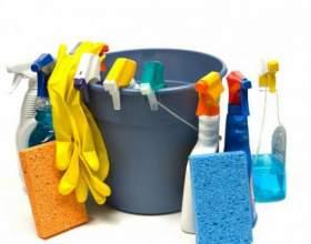 Генеральная уборка в квартире: с чего начать фото