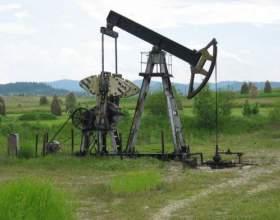 Как бурить нефтяные скважины фото