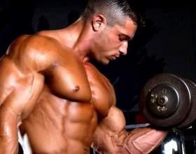 Как быстро набрать мышечный вес фото
