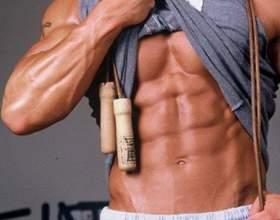 Как быстро накачать мышцы пресса фото