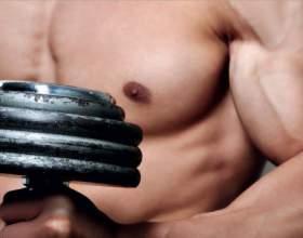Как быстро нарастить мышечную массу фото