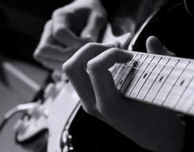 Как читать аккорды фото