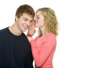 Как дать понять парню, что он тебе нравится фото