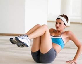 Как делать гимнастику для похудения фото
