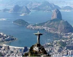 Как долететь в бразилию фото