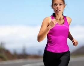Как дышать во время бега фото