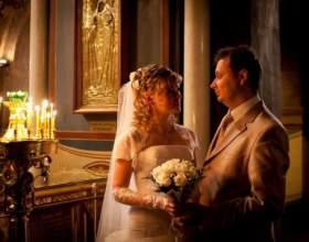 Как фотографировать венчание фото