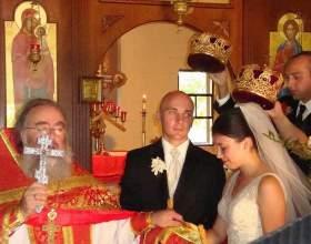 Как готовиться к венчанию в церкви фото