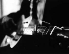 Как играть акустический блюз фото