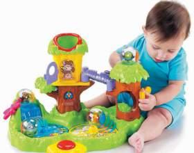 Как играть с ребенком в 6 месяцев фото