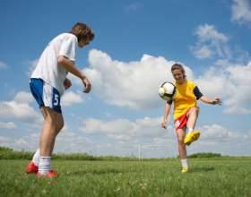 Как играть в футбол фото