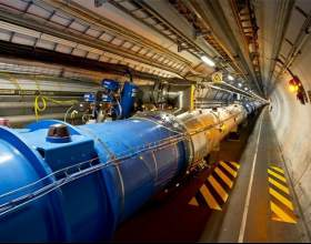 Как нашли бозон хиггса фото